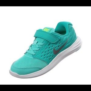 Girls Nike 2017 Running Shoes